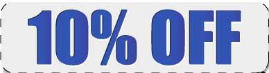 get discount Coupon