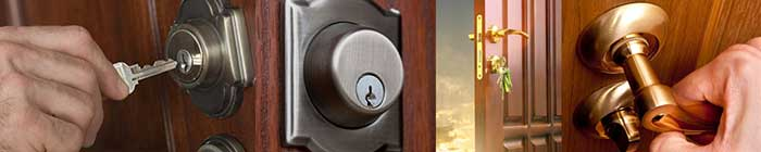 Door Replacement Locksmith DC