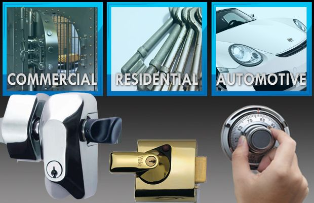 Residential Locksmith in DC