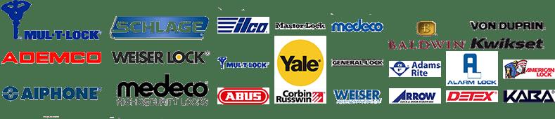 lock-companies