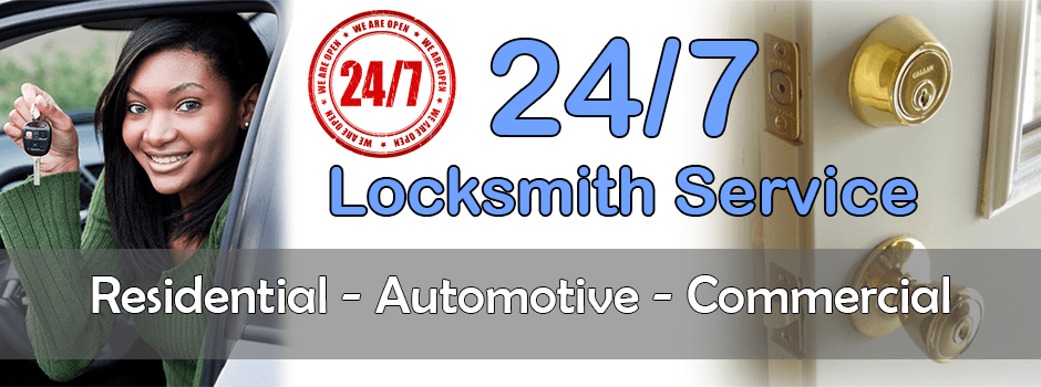 Locksmith Silver Spring, MD (301) 233-2086