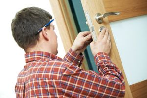 Residential Locksmith Services DC