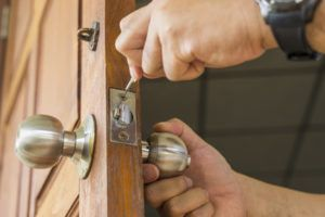 Locksmith Baltimore MD services