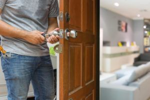 residential locksmith Arlington VA