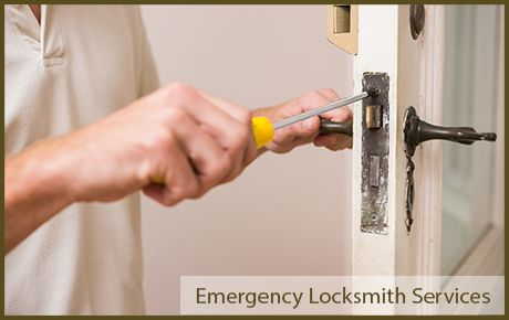 Emergency Locksmith Services Falls Church, VA