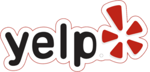 Yelp Logo mr locksmith