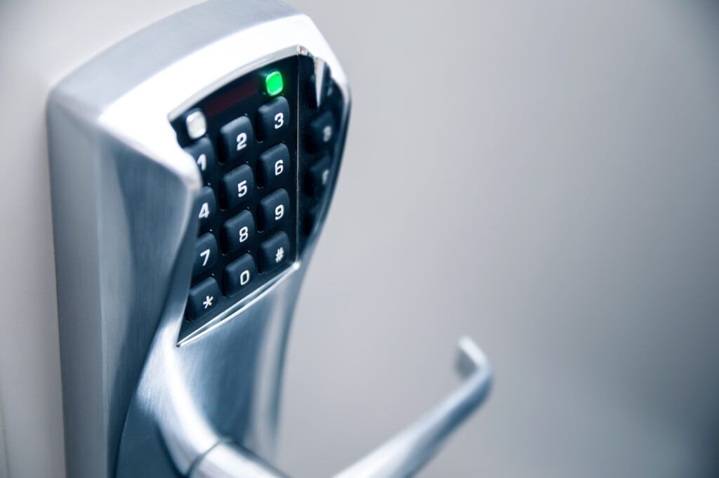 Commercial Locksmith Services in Bethesda, MD