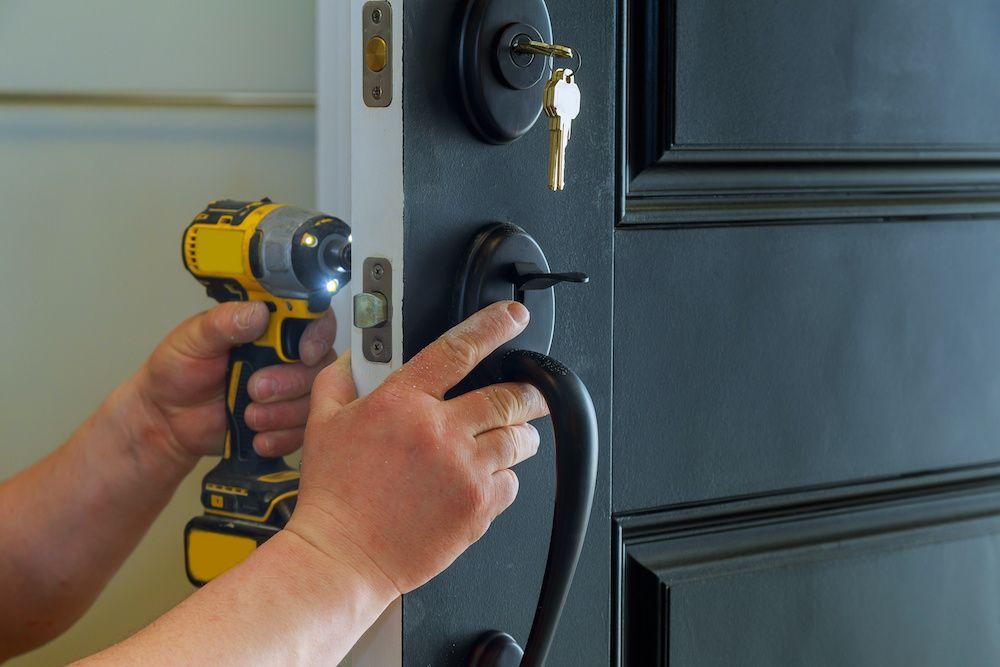 Emergency Locksmith Vienna, VA