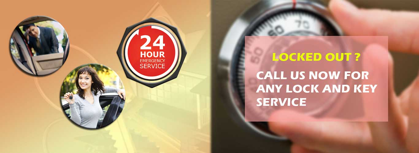 24/7 Emergency Locksmith Service